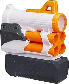 Hasbro Nerf b7472F03–Mega Barrel Tri de Strike, Juguete Blaster