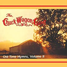 Old Time Hymns - Vol. 2