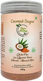 Vegan Heritage Coconut Sugar (250 gm)