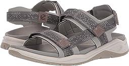 X-Trinsic Strap Sandal