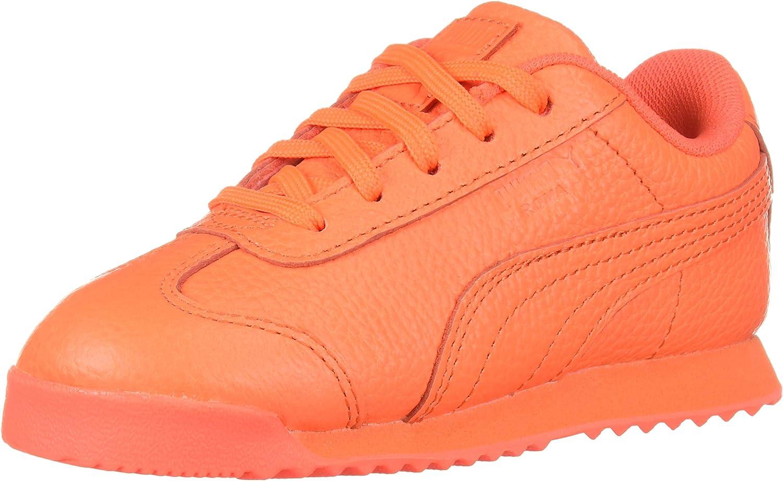 PUMA Unisex-Child Popular products Roma Sneaker Popular product Basic