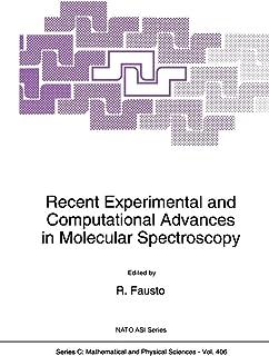 Recent Experimental and Computational Advances in Molecular Spectroscopy
