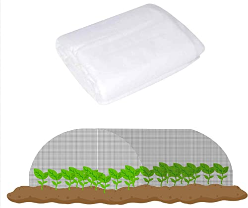 lowest labworkauto Insect Barrier Netting Pest Barrier Net Garden Insect Screen Pest 2021 Guard Cover Plant Protect Mesh 0.8mm Fit for 2021 Protect Your Plants Fruits Flower 10ft x 50ft online