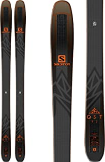 Best salomon snow skis Reviews