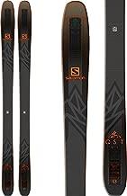 SALOMON QST 92 Skis Mens