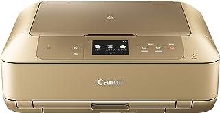 Canon インクジェットプリンター複合機 PIXUS MG7730 GL ゴールド