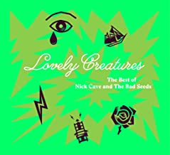 Lovely Creatures-The Best Of