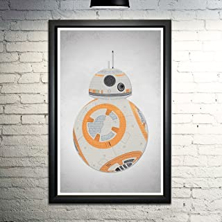 star wars posters limited edition