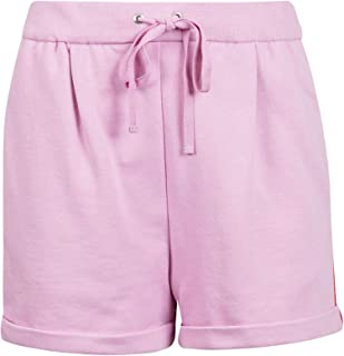 Alberta Ferretti Luxury Fashion Womens J03271676222 Pink Shorts | Season Outlet