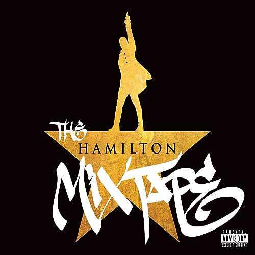 The Hamilton Mixtape [Explicit] by Various artists on Amazon