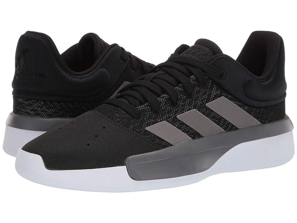 adidas Pro Adversary Low 2019 (Core Black/Grey Four F17/Footwear White) Men