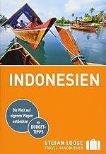 Stefan Loose Reiseführer Indonesien: mit Reiseatlas Stefan Loose Travel Handbücher