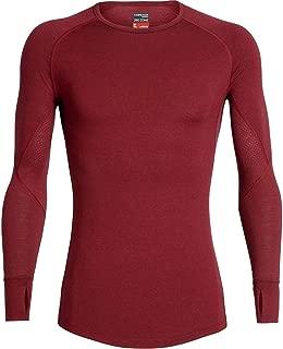 [アイスブレーカー] メンズ Tシャツ 260 Zone Long-Sleeve Crew Top - Men's [並行輸入品]