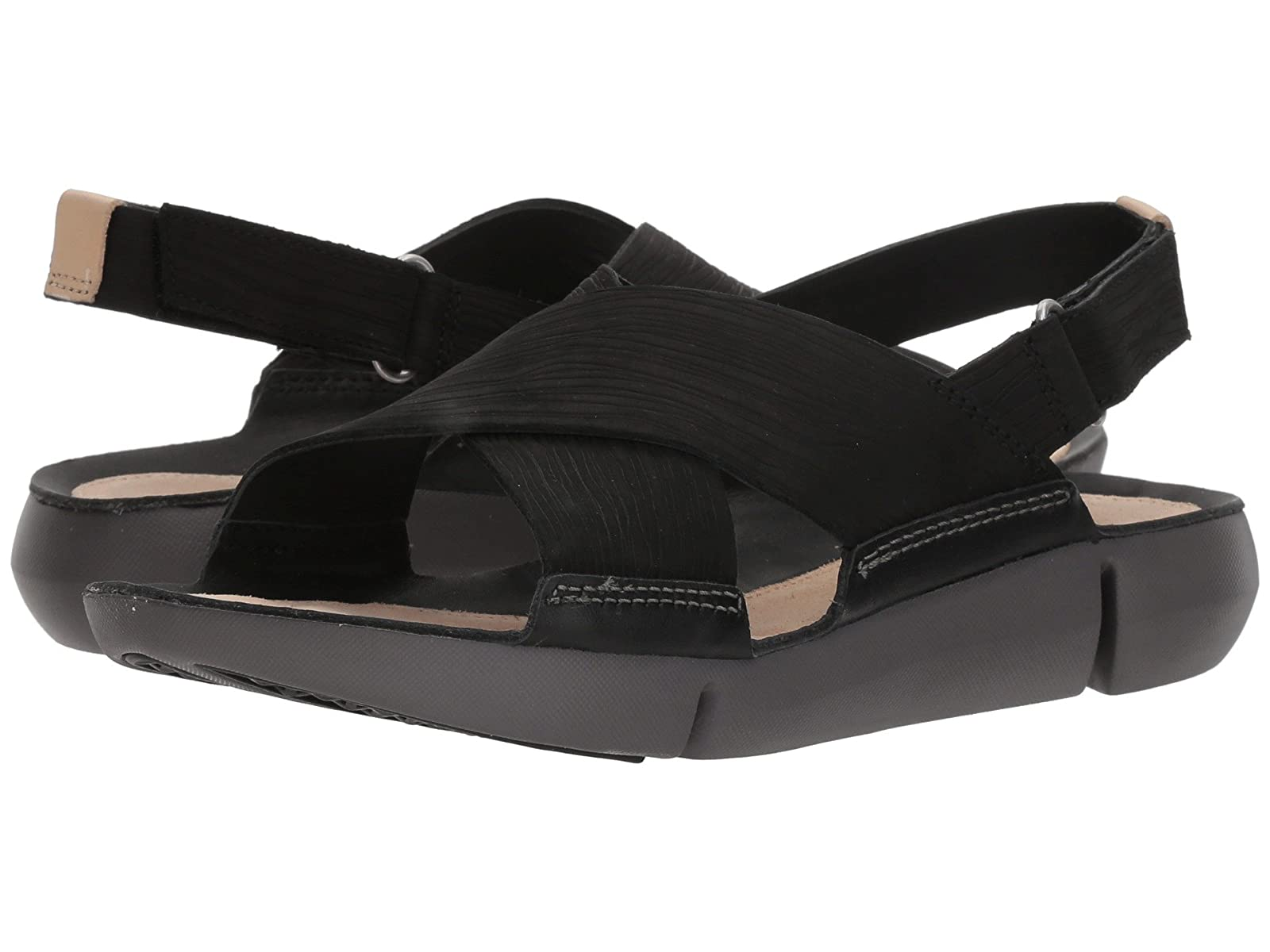 Clarks Tri ChloeComfortable and distinctive shoes