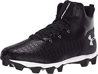 Under Armour Men's Breathe Trainer Football Shoe