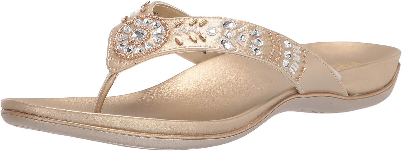 Kenneth Cole Memphis Mall REACTION 5 ☆ very popular Women's Flip-Flop Sandals Thong