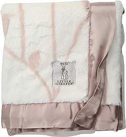Luxe Birdsong Blanket