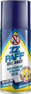 ZZ PAFF One Shot| Insecticida Aerosol |Insecticida Descarga Total | Para Todo Tipo de Insectos | ...