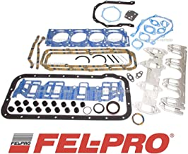 ford fe parts