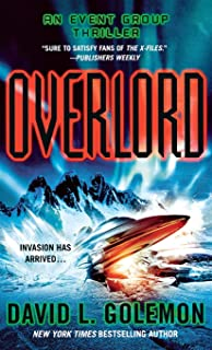 Overlord: An Event Group Thriller: 9