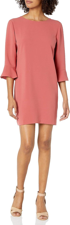 Cooper & Ella Women's Matilda Zipper Dress