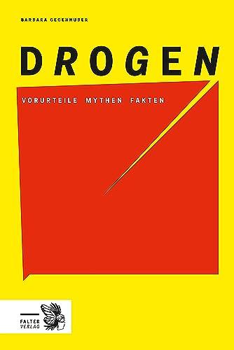 Books By Barbara Gegenhuber_drogen Vorurteile Mythen Fakten German ...