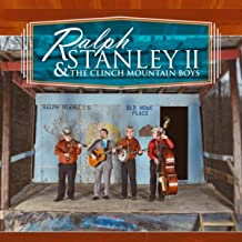 Best ralph stanley ii & the clinch mountain boys Reviews