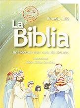 Editorial Bruño La Biblia: Una lectura para cada día del año (Castellano - A PARTIR DE 8 AÑOS - RELIGIÓN)
