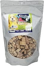 Bellyrubs Organic All Natural Freeze-Dried Dog Treats