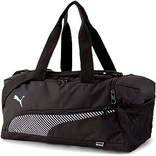 PUMA Mens Fundamentals X-Small Sports Bag, Black - 07729101