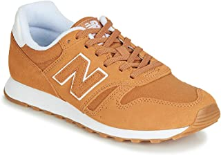 new balance 373 homme marron