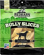 Redbarn Natural Bully Slices Vanilla, 3