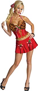Cherry Pie Costume