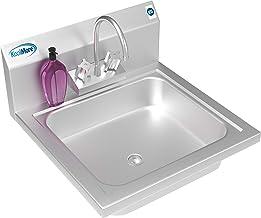 Amazon Com Wall Mount Utility Sink
