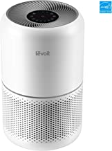 LEVOIT Air Purifier H13 True HEPA Air Purifiers for Home Allergies and Pets Hair 24db..