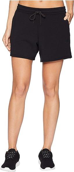 NB Athletic Knit Shorts
