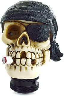 Best gear shift knob skull Reviews