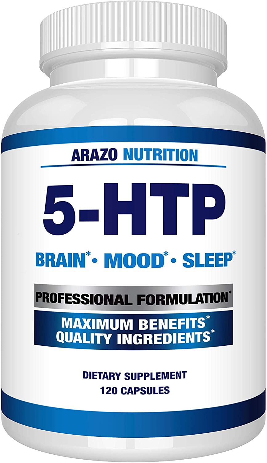 Too much 5 htp