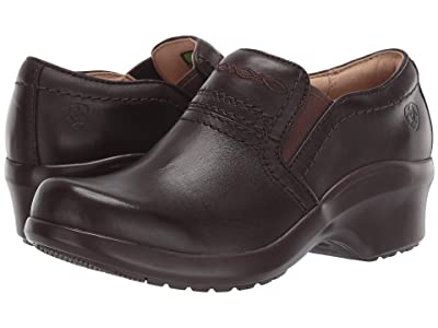 Ariat Expert Clog SD (Espresso) Women
