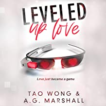 Leveled Up Love: A Gamelit Romantic Comedy