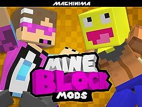 Clip: Mine Block: Mods