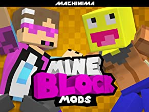 Clip: Mine Block: Mods