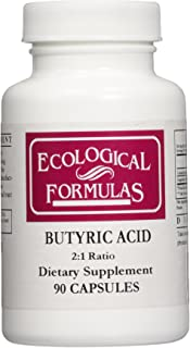 Cardiovascular Research Butyric Acid Tablets, 90 Count