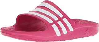 adidas Girls' Duramo Slide Shoes