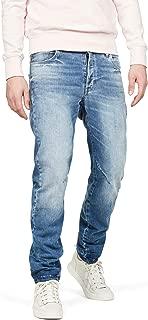 G-Star RAW(ジースターロゥ) ARC 3D ルーズストレート テーパード ジーンズ メンズ 大きいサイズ デニムパンツ