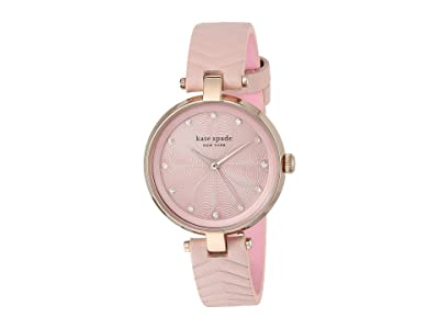 Kate Spade New York Annadale KSW1545 (Nude) Watches