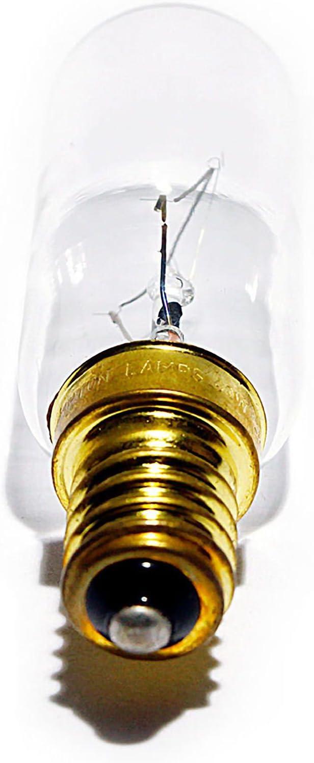 Cooker Hood Bulb Lamp 40W SES