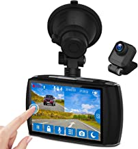 Best dual channel dash cam Reviews