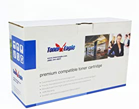Toner Eagle Re-manufactured Toner Cartridge Compatible with Brother DCP-8050 DCP-8050DN DCP-8070 DCP-8070D TN620 / TN650. Black