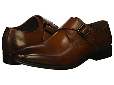 Kenneth Cole Reaction Pure Monk B (Cognac) Men